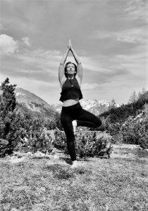 Yoga e Snowboard Madness