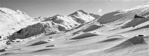 sicurezza in snowpark madness snowboard livigno
