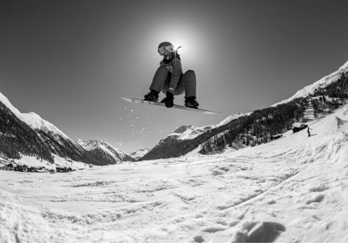 Snowboard team Raise Your Passion 1816
