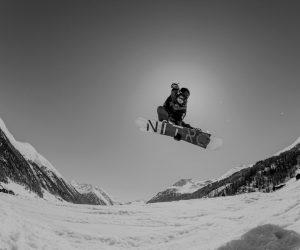 corsi snowboard freestyle livigno