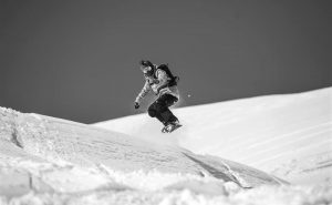 madness snowboard camp