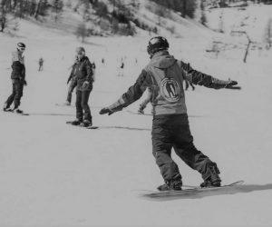 Corsi snowboard principianti