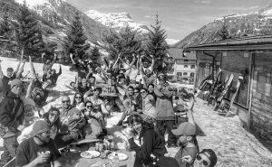 Grigliata Madness Snowboard School Livigno