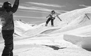 Freestyle Madness Snowboard School Livigno